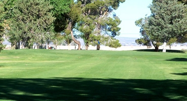Rancho Sierra Golf Course Photo