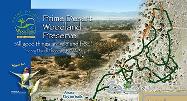 Prime Desert Woodland Reserve Photo
