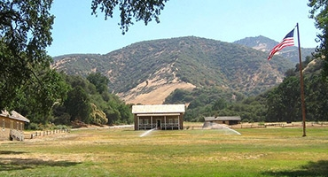 Fort Tejon Photo
