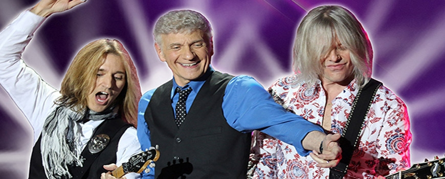 Dennis DeYoung: The Grand Illusion 40th Anniversary Album Tour at LPAC