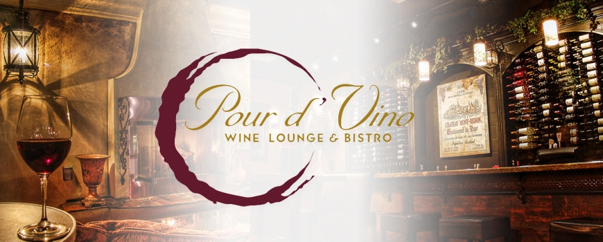 Military Night at Pour d' Vino Italian Chophouse & Wine Bar