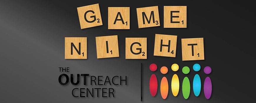 LGBT+ Game Night at The OUTreach Center
