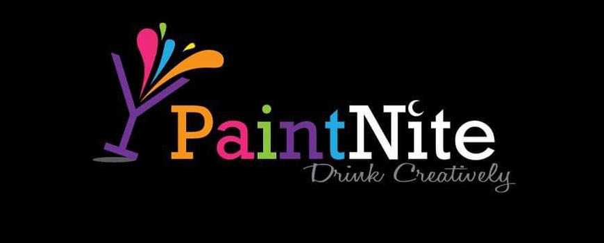 Paint Nite at Acton Community Club