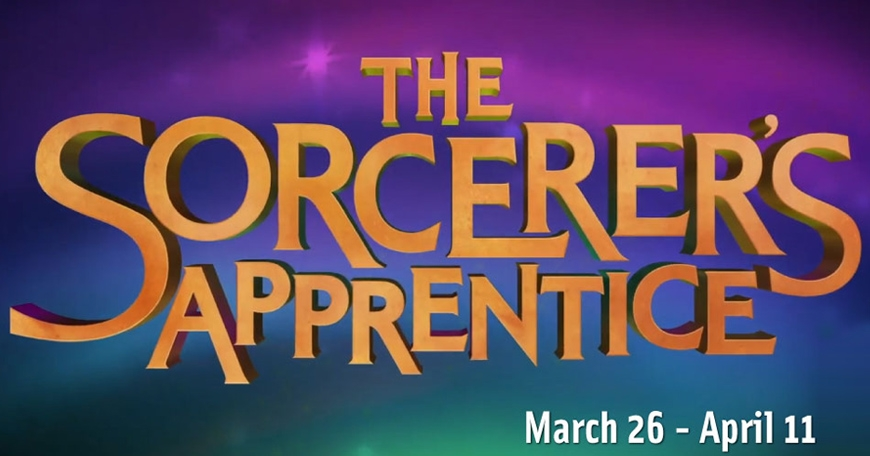 The Sorcerer's Apprentice (Virtual Performance)