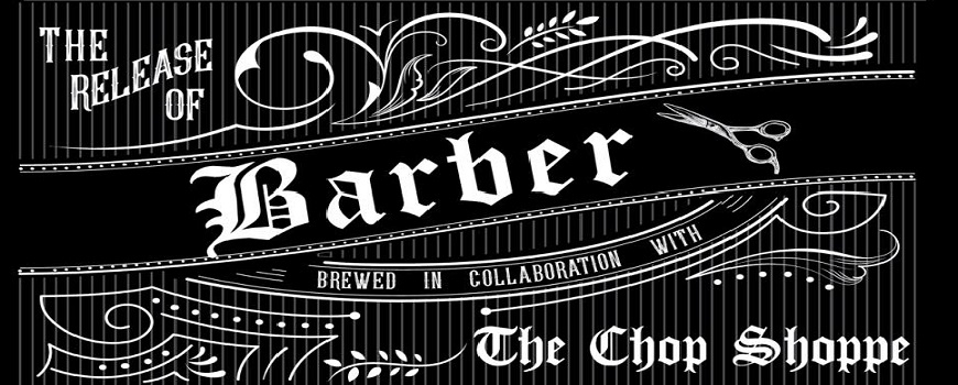 "The ""Barber"" - Back on Tap!"