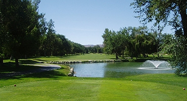 Antelope Valley Country Club Photo
