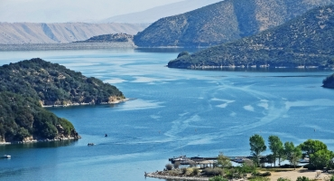 3. Silverwood Lake Photo