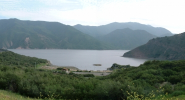 5. Castaic Lake Photo