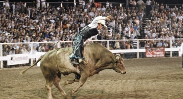 RAM PRCA California Circuit Finals Rodeo Photo