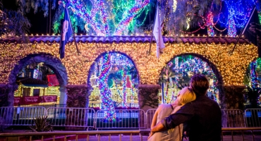 Top 5 Holiday Celebrations in Southern California Photo