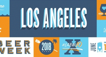 Our Local Breweries at the Los Angeles Beer Week...  Photo