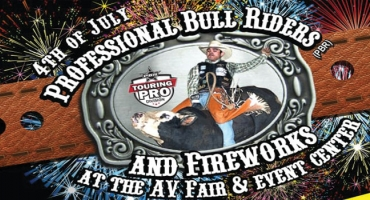 Professional Bull Riders (PBR) Touring Pro...  Photo