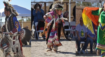 Antelope Valley Indian Museum State Historic Park...  Photo