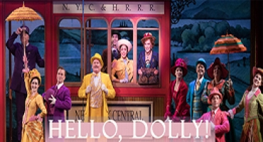 Hello, Dolly! Now Playing! Photo