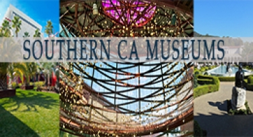14th Annual Museums Free-For-All in Southern CA Photo