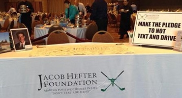 Jacob Hefter Foundation Photo