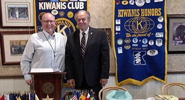 Lancaster Kiwanis Youth Scholarship Photo