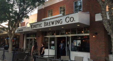 Kinetic Brewing Company Photo