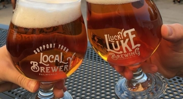 Lucky Luke Brewing Photo